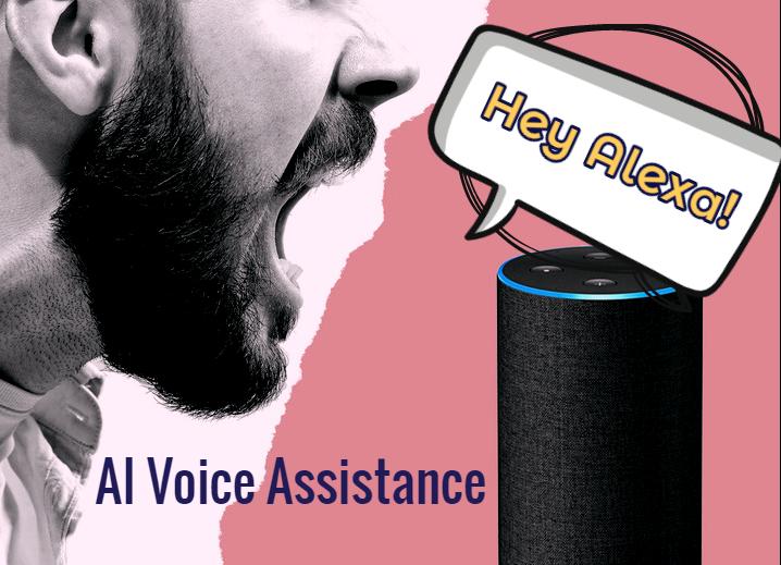 AI Voice Assistant