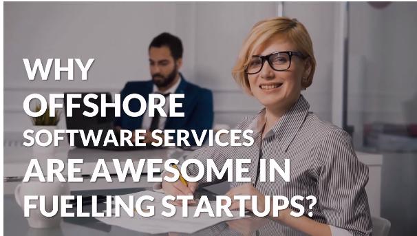 Offshore Development for Startups