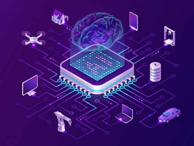 Big Data Application Development Services
