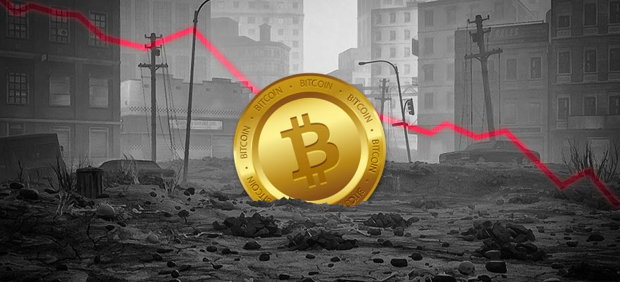 Crypto Market Crash: Is it Right Time to Buy the Bitcoin?