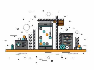 Definite Trends Shaping Mobile App Development Market 2021